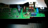 Zmywarka Bosch SD4P1B - gdzie kupić sterownik?