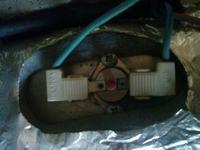 ARDO WDO 1485 L - Wybija bezpiecznik suszarki.