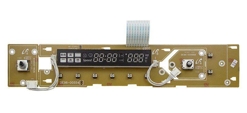 Samsung FQ159UST - Wymiana przełacznika