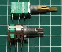[Kupię] Potencjometr Volume do Creative GigaWorks T20 (B50K)