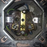 instalacja elektryczna - uziemienie
