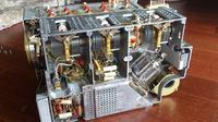 Nadajnik/odbiornik 150 MHz - Przestrojenie, uruchomienie, wykorzystanie