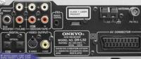 ONKYO DR-L50 - Dzwi�k przestrzenny w grach, filmach. Brak 5.1