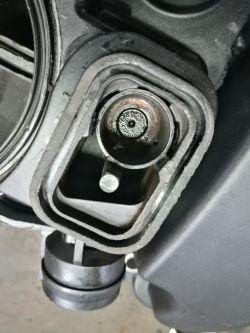 Peugeot 3008 1.6 THP - Odma - modyfikacja