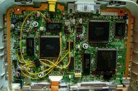 KONSOLA SONY SCPH-102 nie świeci kontrolka,nie odpala