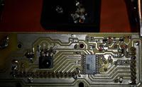 Moja wersja wzmacniacza na AD797ANZ + LM3875