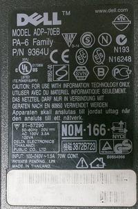 Przerobienie zasilacza 20V od laptopa na zasilacz z regulacją 5-15V