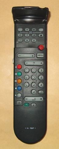 Pilot do telewizora PHILIPS 21PT166C/58P