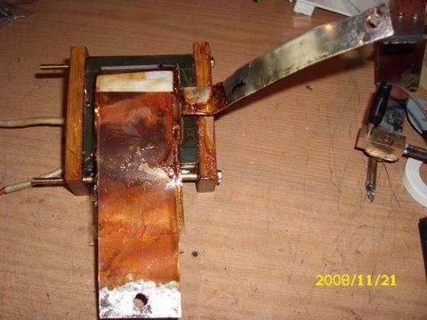 Spawarka inwerter 140A z anti stick