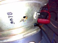 Jaki wysokotonowy głośnik tubowy marki Tonsil?