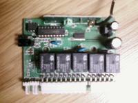 Alarm, sterowanieCZ-Escort 1,8D mk7 96'-samoczynne zamykanie