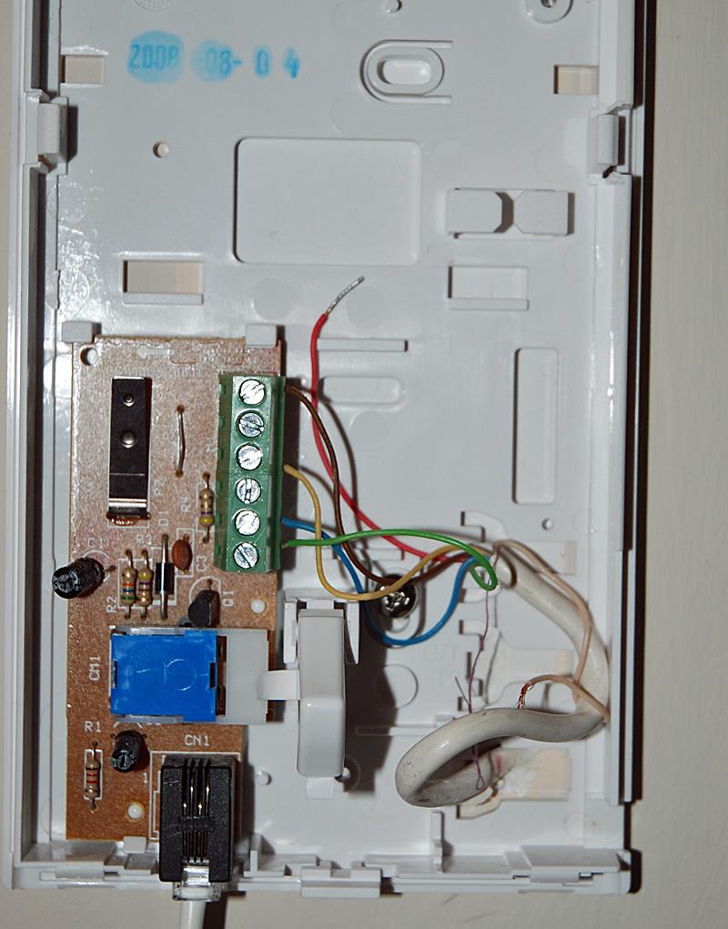 Urmet 1133 pod czenie do istniej cej instalacji for Urmet 1150 1 schema elettrico