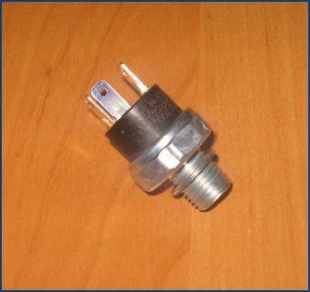 Nexia 1,5 za wysokie ciśnienie oleju