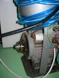 Awaria sprężarki- silnik czasem się nie załącza- FILM + FOTO