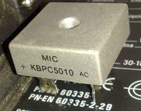 Prostownik BK120615 i dziwne napięcia ładowania.