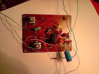 Dekodery stereo UL1601 i UL1611 - eksperyment