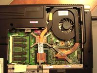 Niewydajne chłodzenie w laptopie-DELL