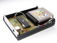 GB Cart Flasher. Zupełnie nowy programator cartridgey do konsol Gameboy...