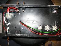 Lampowy push pull małej mocy do gitary