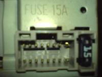 Jak podłączyć Panasonic CQ-RDP113N do Opel Astra I