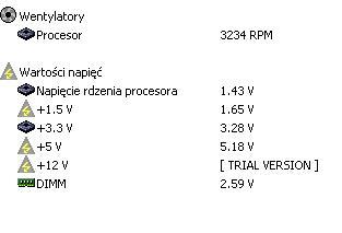 Ile prądu zużywa mój komputer ?