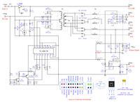 Przeróbka zasilacza ATX zasilanego 230V na zasilanie +24V.