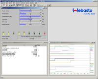 Interfejs Diagnostyczny Webasto Thermo Top