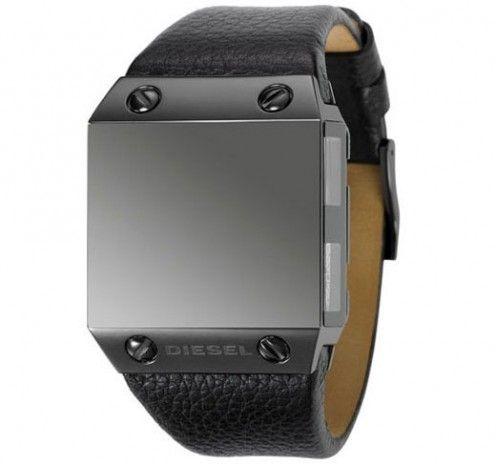 Nowy zegarek Diesla