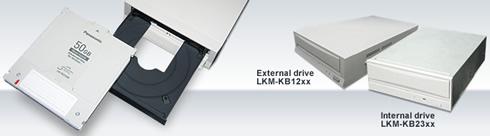 Panasonic ADA, nowa technologia do archiwizacji danych