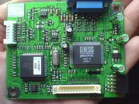 Dell E173 FPb (Płyta Benq) nie włącza się