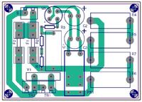 Miękki start transformatora 2.5kVA
