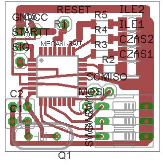 Poprawność schematu i PCB