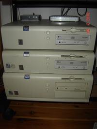 WiFi w szkole - 3 piętra - jaki sprzęt? Router czy PC+karta?