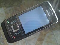 Nokia E66 biały wyświetlacz?