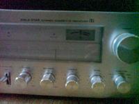 Stary sprzęt. Unitra Tonsil zg 30.podłączyć odtwarzacz mp3