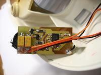 Alarm do lodówki na mikrokontrolerze PIC12F509 (PIC12F675)