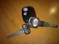 Kia Sephia 1.5L - Gdzie jest czujnik wału korbowego.