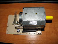 Programator Beko WMB-6506D do pralki WMB6110 ses