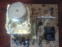 Pralka whirlpool uszkodzony programator ozn. invensys 0804