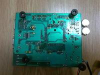 Falownik napięcia na STM32F407