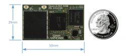 System-on-module QRB5165 od Qualcomma, przeznaczony do zastosowań w robotyce