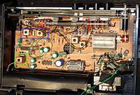 Unitra Dorota IC nie działa radio.