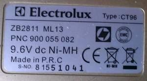 Akumulatorki do odkurzacza r�cznego - NiMH - jaka �adowarka?
