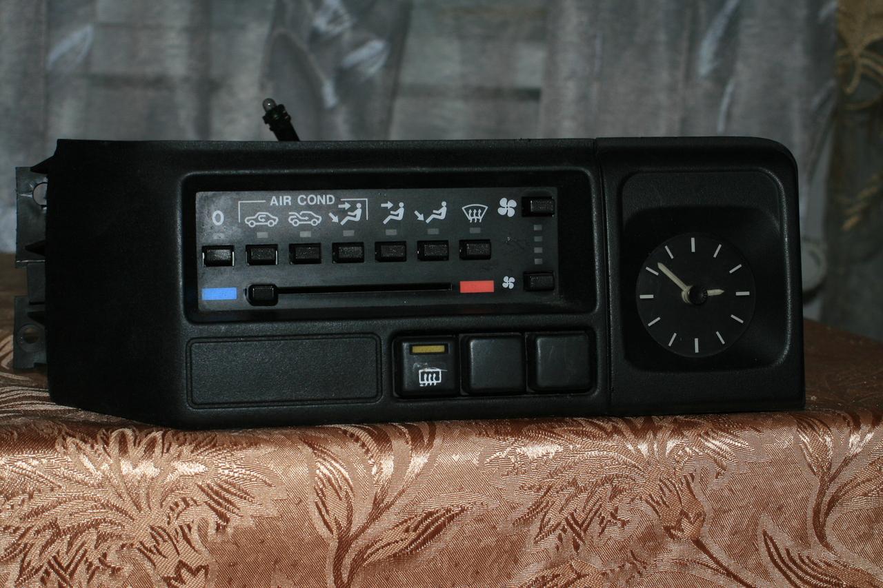 Opel Vectra A - Pali rezystor dmuchawy.