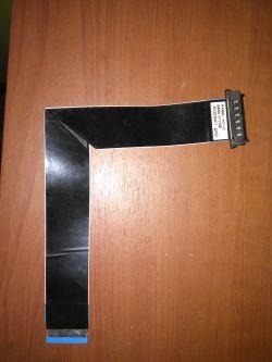 Samsung UE32J5550SU - brak obrazu po wymianie matrycy