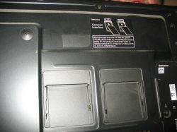 Panasonic-TX-L42DT60E - współpraca z kartą UPC