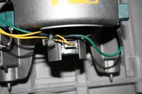 Pralka Electrolux ewf10470w - szarpie silnik