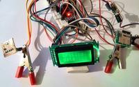 Testy cyfrowego czujnika UV SI1132 z wykorzystaniem Arduino.