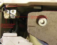 Hoover VHDS 610 - nie p�ucze i nie odwirowuje prania
