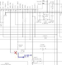 """Alan 48 plus (uP Maxon2204446 - bez A) nie nadaje w AM na """"podstawie"""""""